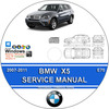 Thumbnail BMW X5 E70 Complete Workshop Service Repair Manual 200