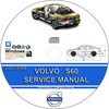 Thumbnail Volvo S60 2001-2009 Service Repair Manual